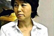 五十路母が息子にガン突きされアヘ顔絶叫!ガードル姿が激エロ!石倉久子