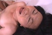 五十路高齢熟女母が華奢な体を息子に激しく責められアヘ顔で連続アクメ!郷沢美琴