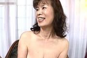 20年以上セックスレスの還暦熟女が初撮り!手マンで潮吹き・フェラ抜き・ローター自慰!野々宮みつ子0