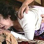 還暦熟女の母親達が息子の若い肉棒で貫かれアヘ顔絶叫![オムニバス作品]大竹かずよ他9名