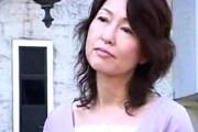 還暦熟女の母が息子を励ますために近親相姦エッチをして汗だくアヘ顔絶叫!里中亜矢子