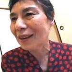 昭和元年生まれの77歳高齢熟女が孫に突かれてオーガズム!山田コト