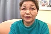 20年セックスレスの還暦熟女がピンク乳首を揺らし中出しアクメ!小山美津子