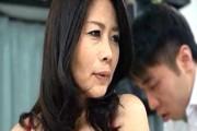 美熟女母が娘の童貞彼氏を性教育して絶叫アクメで筆おろし!井川香澄