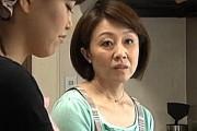 タレ乳義母は娘婿のデカマラで夜這いされ虜になって大絶叫で連続逝きまくり!柳田和美