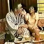 70代夫婦の営み!七十路高齢熟女がイキまくり![個人撮影]