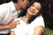 55歳パイパンの真珠マダムが生涯3本目の肉棒で乱れ鳴き!吉永静子
