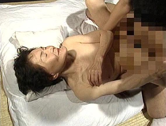 清水いね(75歳)久本ウメ(73歳)3