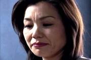 黒乳首でタレ乳の五十路熟女がセフレと息子でアヘアヘ!相田紀子