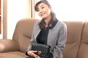 五十路の現役看護師の初撮り!Fカップ垂れ乳のぽっちゃり熟女!吉田多恵子