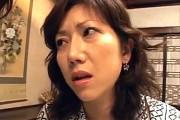 エロケバい熟女母が息子に激ピストンされ大絶叫アクメ!白鳥美鈴•本城ルミ