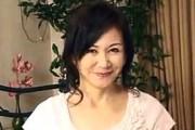 五十路おば様が大好きな30代の年下男にメロメロ!澤村美香
