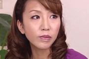化粧の濃い巻き髪人妻は若い他人棒で不満解消!真矢涼子