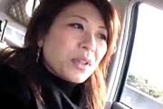 黒乳首で垂れ乳熟女の人妻と温泉宿でハメ撮りエッチ!大塚珠季