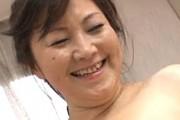 欲求不満の専業主婦が営業マンに抱かれてアヘ顔大絶叫!押尾伸子