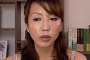 セックスレスに悩む巨乳人妻が相談所の先生の巨根で浮気エッチ!真矢涼子