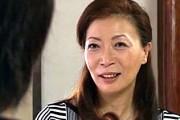若さを保つために息子を使う上品顔の黒乳首五十路熟女!澄川凌子