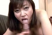 スケベ過ぎる熟女妻の主観フェラ抜きザーメン搾り取り!