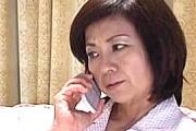 五十路の専業主婦はセフレに会えず黒乳首を晒しオナニー三昧!江原あけみ