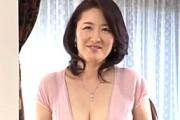 初撮りで連続痙攣イキするピンク乳首のGカップ熟女!加藤英子0
