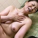 お父さんよりも息子とのセックスの方が気持ちいいとのたまう還暦熟女 松岡貴美子