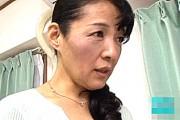 黒乳首の五十路家政婦おばさんがアヘ顔絶叫イキまくり