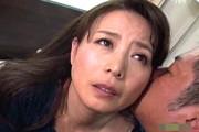 欲求不満の美魔女妻がスローセックスの快感に濃厚なマン汁を垂らす!三浦恵理子