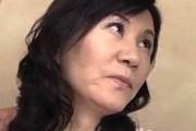 欲求不満の五十路熟女は敏感体質でアヘ顔イキまくり!澤村美香