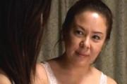 豊満な年増姉妹と娘が家庭内レズビアンで体液を貪り合う!絹田美津・吹雪かすみ