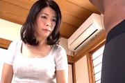 「大きいよ〜」黒人3Pの巨根で串刺しにされ大絶叫イキする淫ら熟女!松島香織