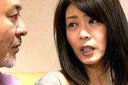 「アナタごめんなさい私狂っちゃう〜」絶倫巨根で寝取られ夫の前でイキまくる美人妻!三浦恵理子・翔田千里