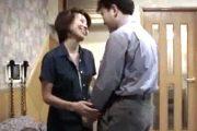 【個人撮影】不倫相手のアナルも舐めちゃう清楚な浮気妻