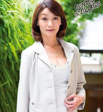 初撮り五十路妻ドキュメント 庄司優喜江