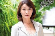 専業主婦のパイパン五十路熟女が15年ぶりの強烈なセックスに大絶叫!庄司優喜江