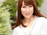 連続ハードセックスでオーガズムを味わい若返る初撮り熟女!藤澤美織