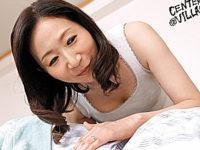 ガチガチの朝勃ちチンポが大好きな五十路熟女のアヘ顔絶叫セックス!緒方泰子
