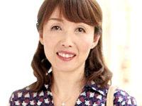 五十路義母が娘の旦那をフェラ抜きザーメンごっくん!隅田涼子