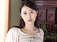 娘婿の巨根に狂い家庭内不倫に溺れる独り身の義母!井上綾子