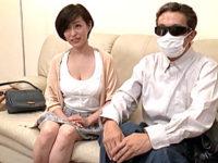 旦那公認の寝取られ3Pハードファックで連続顔射される黒乳首の熟女人妻!片岡なぎさ