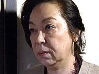 七十路熟女が絶倫の介護師を誘いハードファックに目をまわす!三田涼子