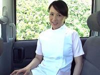 一ヶ月禁欲した五十路美魔女が性欲爆発のザーメン33発精飲ファック!安野由美