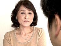 元彼の力強いセックスが忘れられず肉体関係を続けてしまう五十路熟女!小田しおり
