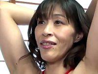10年ぶりのセックスで連続中出し3Pに完全悶絶する初撮り人妻!井田美奈江