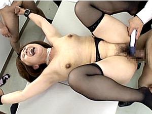 新入社員にセックスを強要していた熟女社長に集団リベンジポルノで中出し陵辱!柳田和美