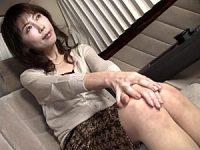セレブ熟女がナンパされ電マ責めで高級ランジェリーを濡らす!秋野美鈴