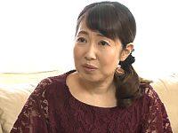 何度もイカせてくれたセフレの追撃ピストンが忘れられない五十路熟女!迫田由香里