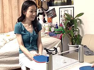 小柄でガリガリボディの専業主婦が若い男にナンパお持ち帰りされ中出しエッチ!成田あゆみ