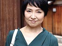 黒乳首で短髪の京都美人妻が初撮りで20年ぶりのセックス!早川りょう