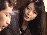 「オバさんとしたかったんでしょ〜」甥に抱かれて泣きまくる美人の叔母!三浦恵理子