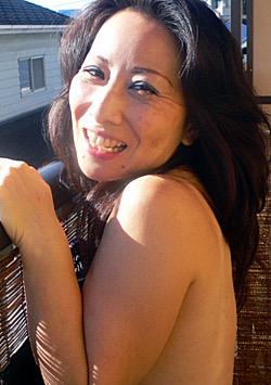 【人妻伝 午後の奥様 秘密の情事】ワケあり奥様 癒されたいのっ! 西山久美44歳